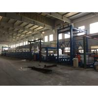 Wholesale FH - 220 Needle Punch Carpet Production Line Horizontal Teflon Conveyor Belt from china suppliers