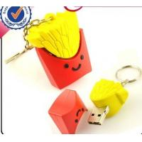 Quality keychain business gift with usb for sale