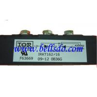 Wholesale IRKT16216E 160A 1600V from china suppliers