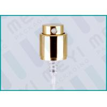 Wholesale Aluminium Crimp Bottle Spray PumpFor Perfume Sprayer / Air Fresheners Sprays from china suppliers