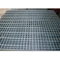 Wholesale 19-w-4 Platform Steel Grating Hot Dipped Galvanized Mild Steel Bar Grating from china suppliers
