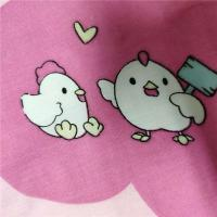 """Wholesale 57/58"""" Width Printed Rayon Fabric Soft Touch Neutral Smell For Garments from china suppliers"""