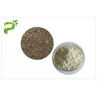 Wholesale Plant Source Natural Dietary Supplements Protein Organic Hemp Seed Kernel Protein Powder 50% 60% from china suppliers