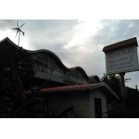 Wholesale 3000W 48V 110V Green Energy Wind Turbines For Communication Base Station from china suppliers