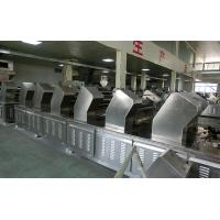 Wholesale Multifunctional Wet Fresh Noodle Making Machine / Production Line Work Stable from china suppliers