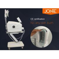 Buy cheap Cellulite Reduction Equipment Cryolipolysis Fat Freeze Slimming Machine With 2 Handles from Wholesalers