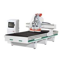 Quality Computer Control CNC Wood Router Machine With 4.5kw Air Cooling Spindle for sale