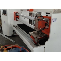 Wholesale YUYU Electric PVC 7kv 76.2mm Adhesive Tape Making Machine from china suppliers