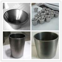 Wholesale welding pure molybdenum alloy parts 99.95% Moly from china suppliers