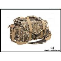 Wholesale Hunting Camo Floating Blind Bag Multi Pocket 600D Oxford 12'' X 8'' X 8'' from china suppliers