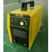 Wholesale Multifunction Single Phase ARC Welding Machine 30A-190AFor Carbon Steel / Aluminum Alloy from china suppliers
