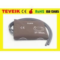 Wholesale Welch-Allyn Reusable 002774 Blood Pressure Cuff for Adult , Double hose / PU material from china suppliers