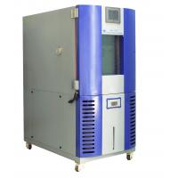 Wholesale 100L Programmable Constant Temperature Humidity Chambers For Industrial Of Electronic from china suppliers