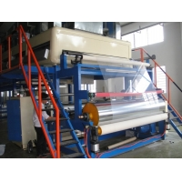Wholesale BOPP Packaging Adhesive 50m/Min Tape Coating Machine from china suppliers