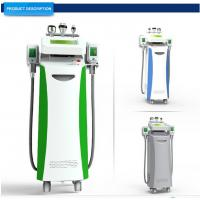 Wholesale NUBWAY high quality Beijing factory price best result 5 in 1  fat freezing slimming machine from china suppliers