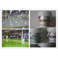 Wholesale Bush Finish Non Slip Anti-static Floor Paint , Epoxy Resin Material from china suppliers