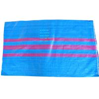 China Specializing in the production of colourful plastic poly bag for garments on sale