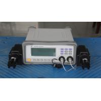 Quality GPIB and RS232 interface Optic Power Meter / Portable Power Meter for sale