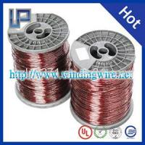 China Aluminum Motor Winding Wire Class 130-220c on sale