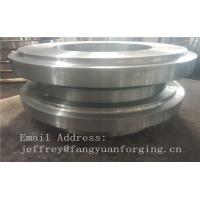 Wholesale JIS ASTM ASME 316 Stainless Steel Forged Valve Body Covering Forged Round Bar from china suppliers