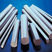 China Heteromorphic Metal Alloy Bar , GB Standard Low Carbon Steel Bar For Chemical Machinery on sale