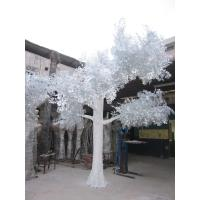 Wholesale Artificial Banyan Tree Indoor and Outdoor Decorative Fake Tree artificial banyan tree from china suppliers
