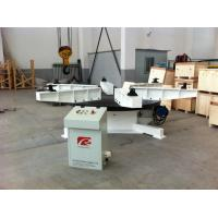 China Mechanical Horizontal Rotary Table / Precision Rotary Work Table With 10 Ton Capacity on sale
