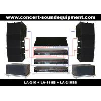 Wholesale Dual 10 480W Line Array Speaker With Neodymium Drivers from china suppliers
