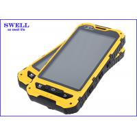 Buy cheap Quad Core Bluetooth Rugged Waterproof Smartphone 4.0 Inch Panel from Wholesalers