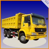 Wholesale 336 Hp 25 Ton Light Dump Truck Max Output 36hp&2200RPM Total Mass (Kg) 25000 from china suppliers