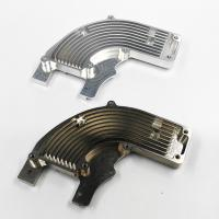 Wholesale Nickel Plated CNC Aluminum Parts Corrosion Resistance , Aluminum CNC Parts from china suppliers