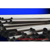 Wholesale Carbon Steel Seamless Pipe SCH60 6m ASTM APL 5L 5CT SSAW Pipes X46 12
