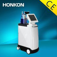 Wholesale Skin Rejuvenation Water Oxygen Jet oxygen facial machine with CE approval from china suppliers