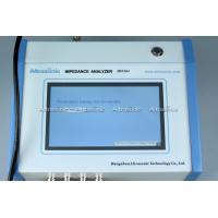 Wholesale Touch Screen 1khz - 5mhz Ultrasonic Analyzer Printer For Parameters from china suppliers