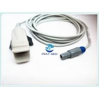 Wholesale MD300A Pulse Oximeter Neonatal ProbeRedel 6 Pin Connector TPU Cable from china suppliers