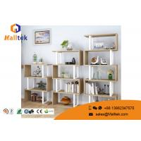 Wholesale New Model Wood Display Rack French Baroque Style Wooden Retail Display Stands from china suppliers