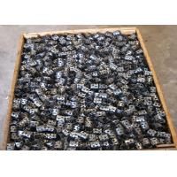 China Metal Pall Ring Packing Metal Tower Internals Wear Resistance For Tower Packing on sale