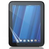 China Matte anti-glare LCD screen guard for HP Touchpad  on sale