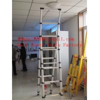 Wholesale Aluminium Step ladder folding ladder,household ladder from china suppliers