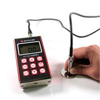 Wholesale USB Communication Coating Thickness Tester 4 Digital LCD With EL Backlight MCT200 from china suppliers