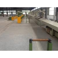 China CO2 Gas Shielded Welding Wire Machine Rough Production Line 600KW Power 15 / 25Kg for sale