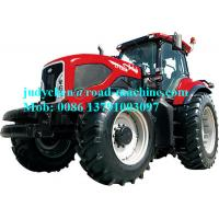 Wholesale YTO-LF1504 Farm Tractor 110KW Towing Power 34KN, Operating Weight 6480kgs Farm Using Condition from china suppliers
