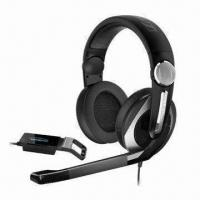 Wholesale Top Game PC333D On-ear Headphone with Independent Sound Calorie from china suppliers