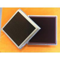 Wholesale Metal EMI Hexcel Honeycomb Shielding Vent/Filter/Panel from china suppliers