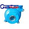 Buy cheap 6x4F-HHGEM Mining Sand Discount Centrifugal Slurry Pump , High Head Centrifugal from wholesalers