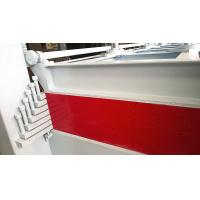 Quality Air Conditioner Making Veneer Hot Press Woodworking Machinery For Wooden Fire Door for sale