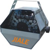 Wholesale High quality Mini 50 - 60Hz 60W Bubble Maker Machines for Parties from china suppliers