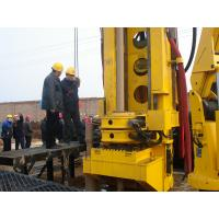 Wholesale Hydraulic Horizontal CBM Drilling Rig MD-750 With High Torque 34000N·m from china suppliers