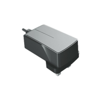 China PC Fireproof AC To DC 3.5mm 18W Power Supply Adapter on sale