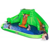 Wholesale Mini Inflatable Water Park , Funny Inflatable Floating Water Park Playground from china suppliers